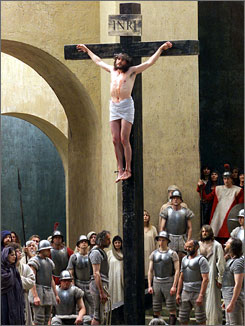 Germany's Oberammergau Passion Play will celebrate its 375th anniversary.