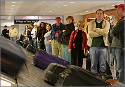 Almost all airlines have raised baggage fees again in the last six months. So what's the skier or snowboarder to do?