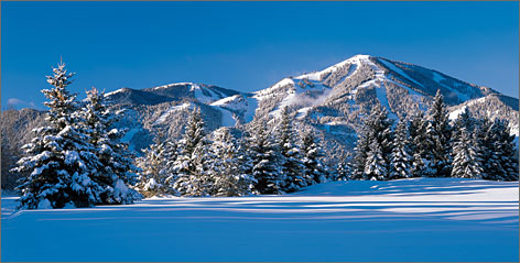 Established in 1936, Sun Valley is generally accepted as the first destination ski resort in the United States.