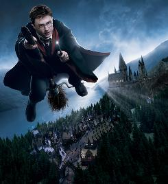 The new Wizarding World of Harry Potter at Universal Resort, opening this spring, will replicate landmarks from the Harry Potter books, including Hogsmeade village, Ollivander?s wand shop and Hogwarts castle.