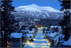 Breckenridge, Colo: Are you better off renting a condo or staying at a hotel?
