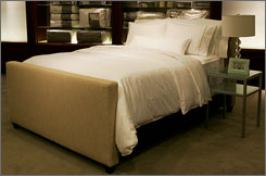 "Ahhh! Westin's ""Heavenly Bed"" will be sold in the hotel chain's new Amazon.com shop."