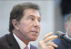 Billionaire Steve Wynn has pulled out of the Foxwoods casino project in Philadelphia.