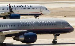 Aviation-holics have been speculating for weeks about on-again/off-again potential mergers between United, US Airways and Continental.