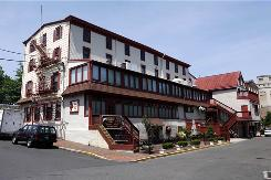 The King George II Inn in Bristol, Pa., which opened in 1681, is up for sale with an asking price of nearly $1.4 million.