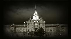 In West Virginia: The Trans-Allegheny Lunatic Asylum boasts more than 150 years of haunted history.