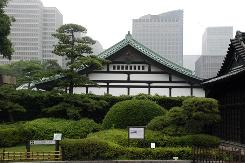 A visit to Tokyo's Imperial Palace offers a glimpse into life in feudal Japan.