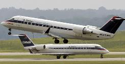 Delta plans to slash the fleet of regional jets currently operated by its Comair subsidiary. Use of regional jets, especially those seating 50 passengers, is in decline at all airlines.