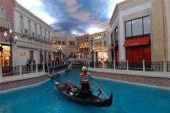 The Venetian resort in Las Vegas recently used Twitter to promote a discounted suite package with gaming perks.