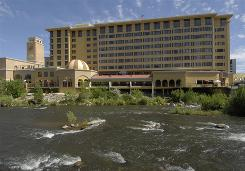 The Siena Hotel Spa Casino in Reno has recently closed its doors and is looking for a new investor.