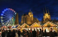 Snow-covered castles, festive winter markets, and fewer crowds at tourist attractions are just part of Germany's appeal this season.