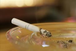Though the number of smoke-free hotels is growing, the percentage of adults who smoke cigarettes has not declined since 2005.