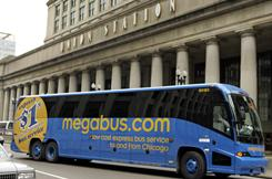 Megabus' standard refund policy is simple: There aren't any, except when the company must cancel trips due to bad weather. In that case, be patient but persistent. 