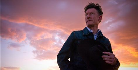 Lyle Lovett was raised in Houston and has chosen to live there as an adult. 
