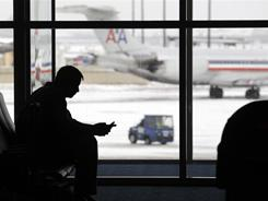 There is no requirement of airlines submitting a schedule for approval at most airports. One criticism of our current air traffic system is that it allows many airlines to schedule flights at the same times, causing delays.