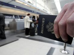 Losing a passport overseas can be especially frightening, since U.S. citizens, along with visitors, must have one to get back into the U.S.