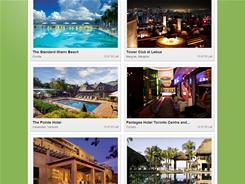 Like other Groupon products, Groupon Getaways members buy a travel voucher that can be redeemed within a certain period.