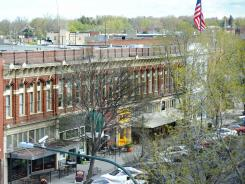 Walla Walla, Wash., was named the friendliest small town in America in USA TODAY and Rand McNally's Best of the Road contest.