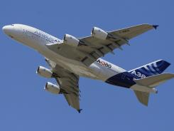 Can the Airbus A380 be safely evacuated during an emergency?