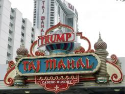 Atlantic City casinos like Trump Taj Mahal Casino Resort are pursuing low-rollers with low-cost promotions to woo gamblers who might otherwise stay close to home.