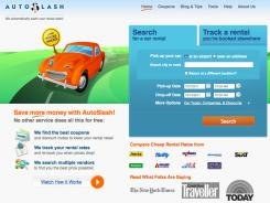 Autoslash.com  alerts customers to new discounts it finds even after reservation, but it failed to disclose cheaper options available in one test scenario.