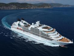 Unveiled in June 2011, the 450-passenger Seabourn Quest is the last of three nearly identical sister ships to debut at luxury line Seabourn in a two-year period. George Hobica spent his summer vacation aboard the ship.