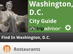 How it works: A look at the guide for Washington, D.C.