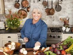 Food Network star Paula Deen is booked for a theme cruise on the Celebrity Eclipse, featuring photo opportunities, Q&A sessions and cooking demos.