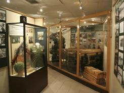 The 82nd Airborne Museum at Fort Bragg, N.C., also has an outdoor collection of classic military aircraft, vehicles and artillery.