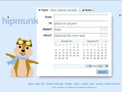 Hipmunk takes your meeting times and locations in consideration when booking your flights and your hotels.