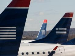 US Airways is strengthening its Washington, D.C., presence this year.