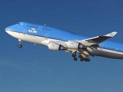 KLM airline helps fliers connect on social media and choose with whom to sit on a flight.