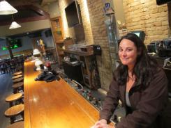 Sara Drescher is manager at Milwaukee's 5th Ward Pub in the Walker's Point neighborhood, where a marketing company is organizing a walking tour of bars in which serial killer Jeffrey Dahmer hunted his victims. Drescher has mixed feelings on the subject.