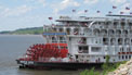 'Cruising returns to the Mississippi