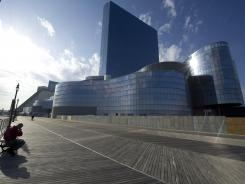 Revel, the new megacasino in Atlantic City, N.J., is due to open in early April. The $2.4 billion glass-and-steel Boardwalk megaresort will be smoke-free.