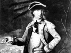 While most Americans know Gen. Benedict Arnold as a traitor, his heroic actions at the Revolutionary War's Battles of Saratoga are detailed in a new exhibit.