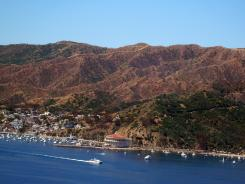 With or without ferry discounts, it's not difficult to find Catalina Island accommodations prices to fit even the tightest of budgets.