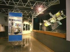 The New Mexico Museum of Space History is among new participants in the Blue Star Museums initiative.