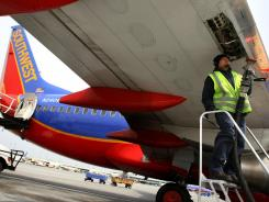 Southwest used to hedge oil prices effectively, but oil's yo-yo bender of recent years makes that difficult.