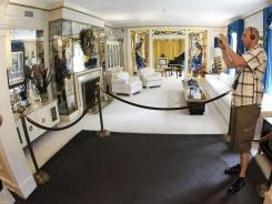 Graceland forever changed the Memphis tourist landscape while keeping Elvis and his legend alive.
