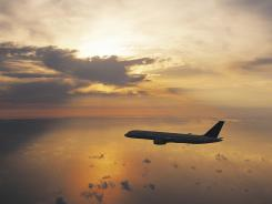 A dawn flight is often cheapest because many passengers put a low value on having to get up at 4 a.m. to go to the airport, but that value can change based on factors like flight length and destination.