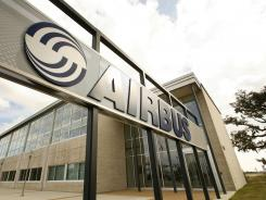 This Airbus facility already in Mobile, Ala., the North American Engineering Center, makes items such as seats and cabin equipment for the company's planes.