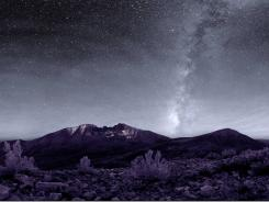 Great Basin offers unrivaled stargazing.