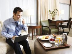 If you'd like room service or Wi-Fi as a part of your hotel experience, beware of hidden fees that deflate the value of a great rate.