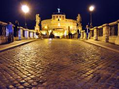 Rome not only earns the title of most affordable big city in Italy, but also, one of the most economical destinations in Europe.