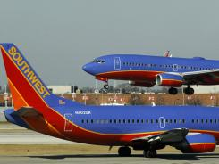 Typically when Southwest agrees to go along with a fare hike, travelers can expect it to stick.