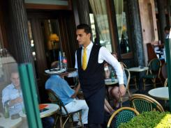 France, a country famed for its arrogant waiters and proud taxi drivers, is finally getting fed up with rudeness.