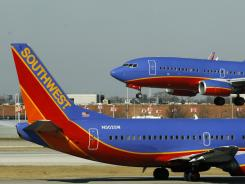 "Southwest Airlines' attempt to thank its online friends with a half-price ticket sale has backfired with customers inadvertently being billed multiple times, not feeling the ""luv."""
