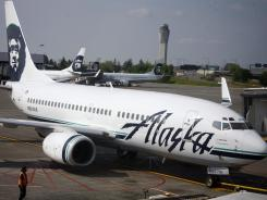 Alaska Airlines was slammed online after a Facebook post complained about the way a disabled passenger was treated.