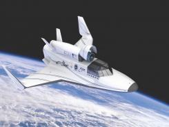 XCOR: The company is developing a suborbital and reusable launch vehicle that can accommodate two people.